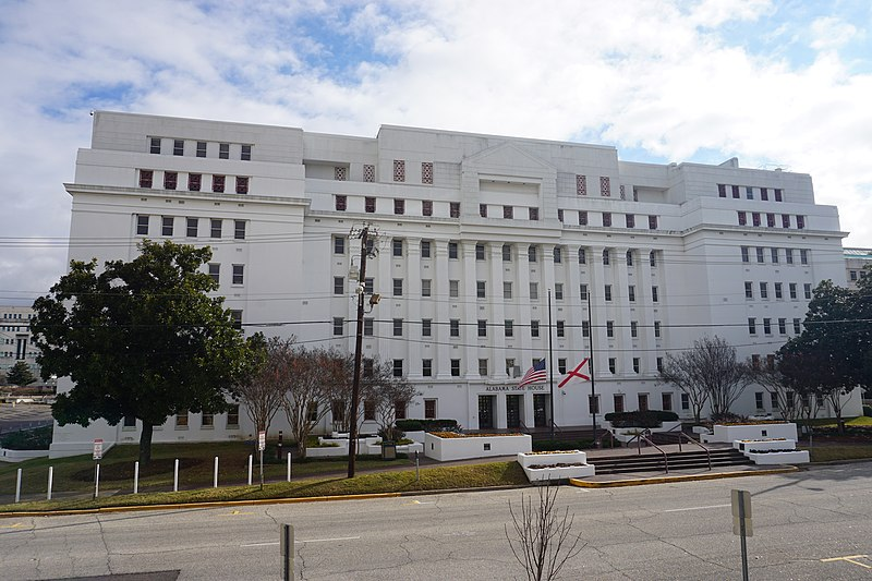 New Statehouse with COVID cash not a priority but idea should be discussed, says Alabama Senate leader