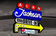 Country megastar Alan Jackson bringing 'small town drive-in' concerts to Alabama