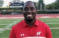 HTHS football stays in-house with Juan Johnson's promotion to offensive coordinator