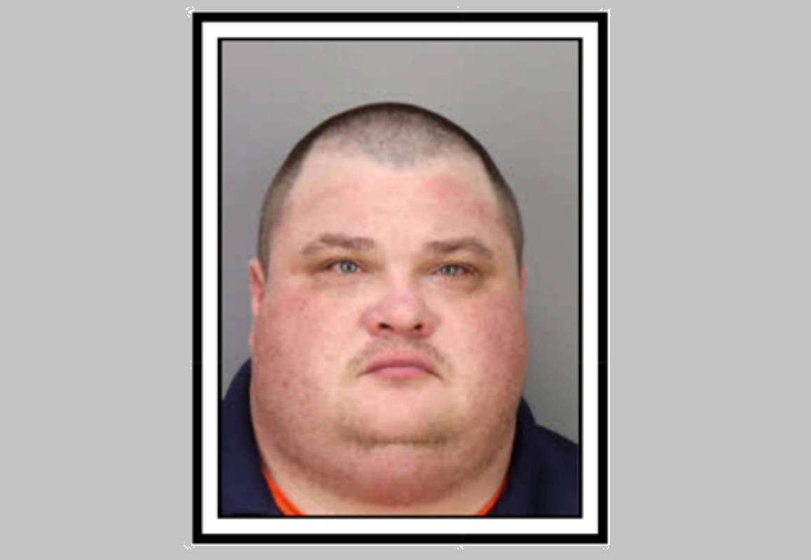 Trussville PD arrest man for stuffing stroller box with over $2K worth of stolen merchandise at Walmart
