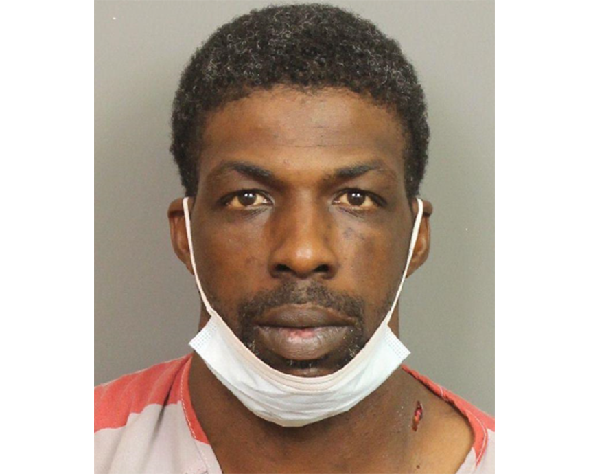 Man charged with murder following Memorial Day shooting death in Birmingham apartment