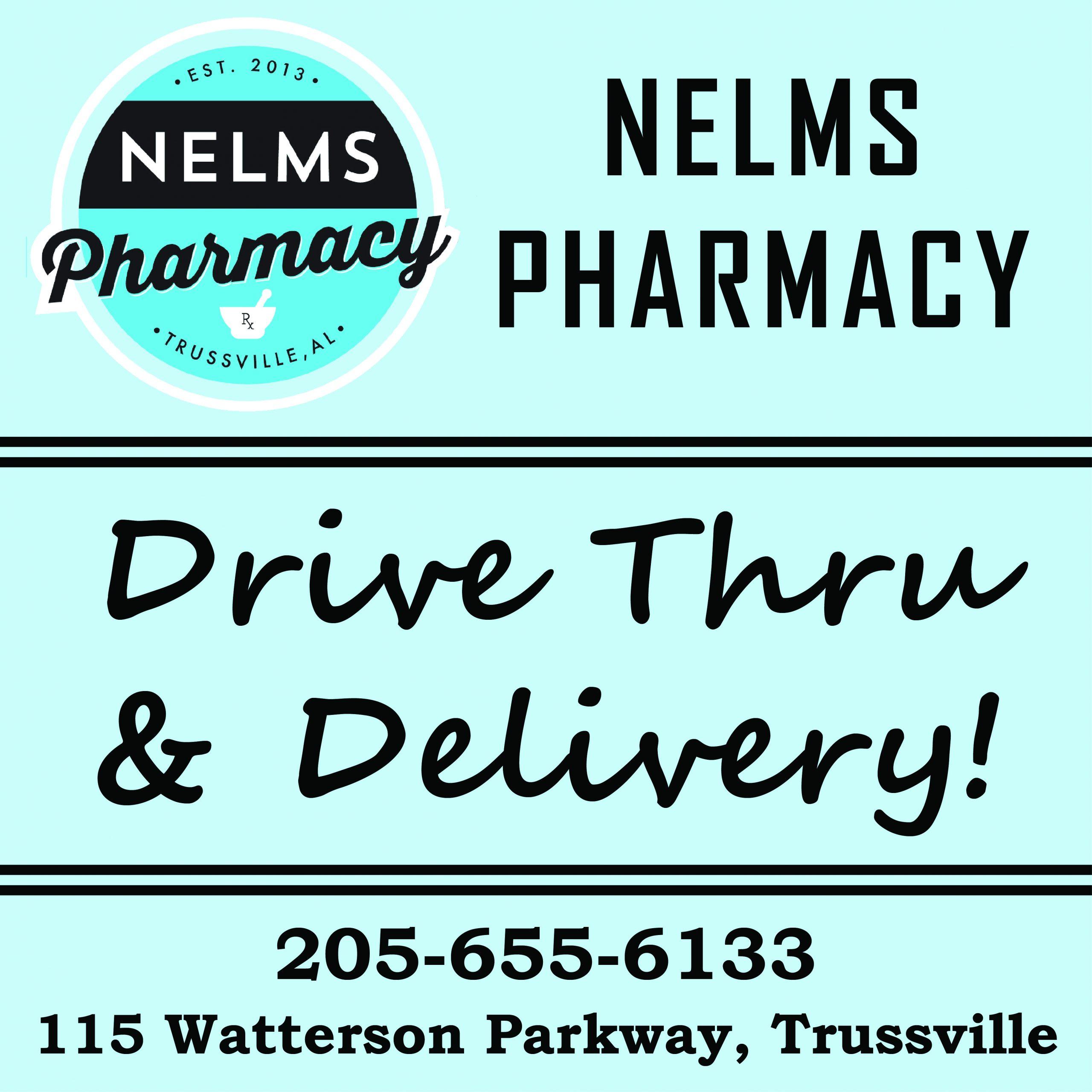 Nelm's Pharmacy