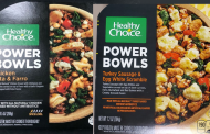 Some Healthy Choice Power Bowls recalled; Bowls may contain small rocks