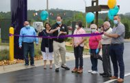 Pinson celebrates opening of new Taco Bell