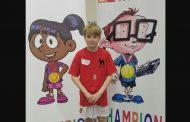 Cahaba Elementary student wins Perennial Math National Championship