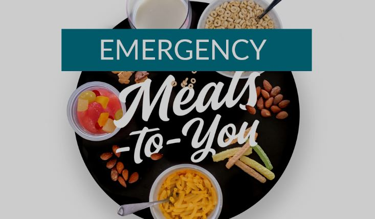 Clay students eligible for free emergency meals
