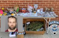 Trussville PD seize LSD, meth, mushrooms, other drugs from home, believe some were bought on 'dark web'