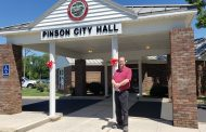 Pinson's Mayor Hoyt Sanders seeks re-election