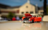 Leeds' annual Creek Bank Festival is canceled; Cruising the Creek Bank Car Show still scheduled for Aug. 29