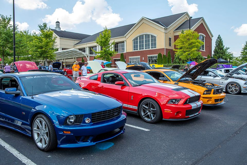 Leland Dockery Tribute Cruise-In proves to be huge success