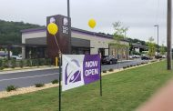 Modernized Taco Bell opens in Trussville just up the road from original location