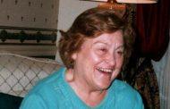 Obituary: Dorothy Jean Loudon