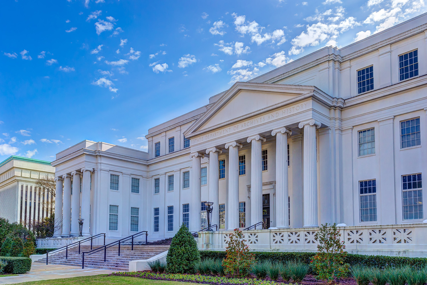 Alabama Department of Archives and History admits perpetuating systemic racism