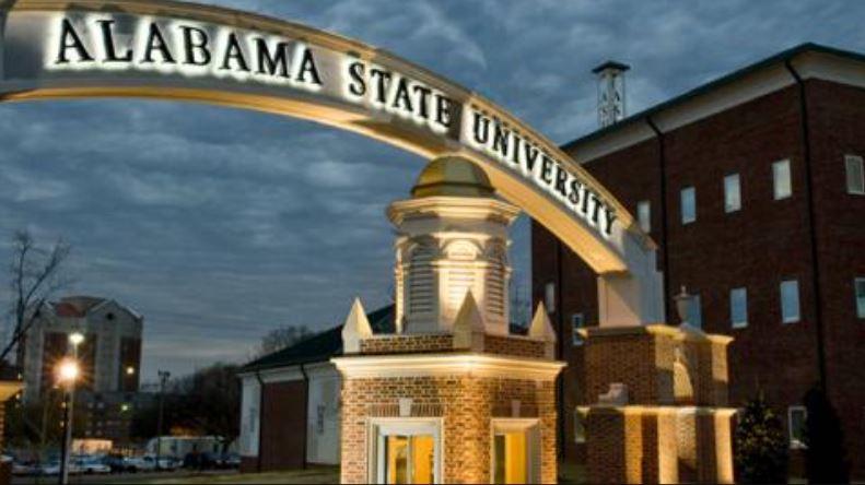 Alabama State establishes scholarship in honor of George Floyd and Greg Gunn