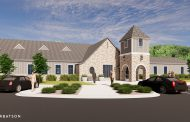 PHOTOS: New Christ Church PCA in Trussville expected to be completed in 2021