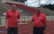 HTHS' David Dobbs named as 2020 Making a Difference Award recipient