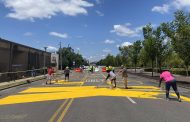Push to rename portion of Sixteenth Street North 'Black Lives Matter Boulevard' is withdrawn