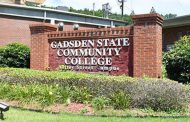 Local students recognized at Gadsden State CC