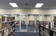 Center Point Public Library now open