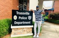 Trussville PD Chaplain discusses race relations and law enforcement challenges