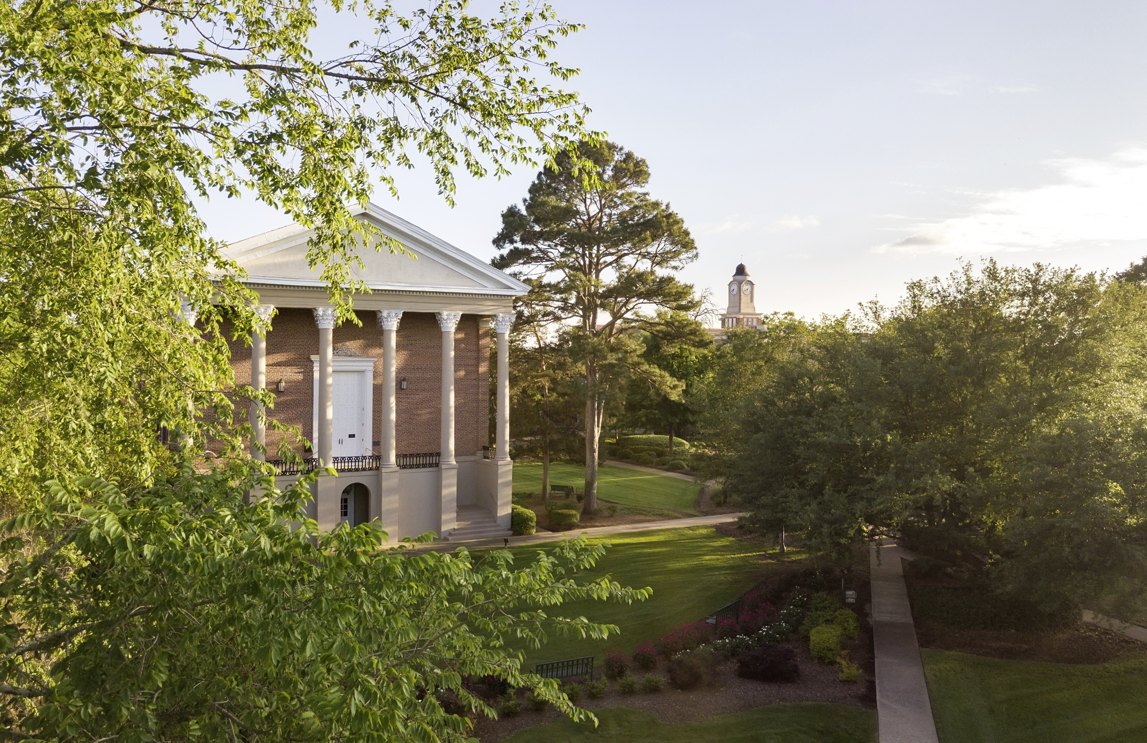 Mississippi College Dean's List includes 2 from Trussville