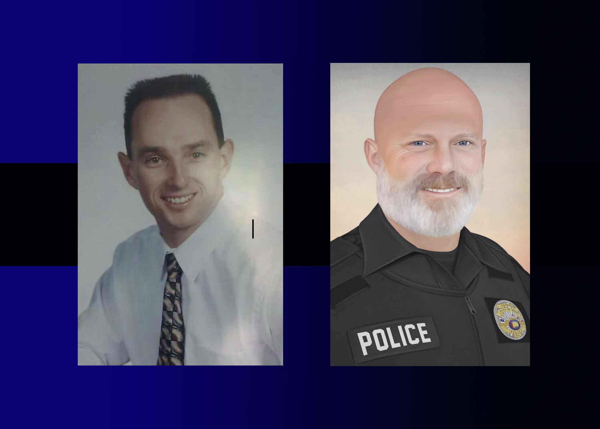 Moody PD raising money for memorial honoring officers killed