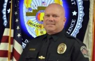 GoFundme account set up for family, fellow officers of slain Moody officer; petition created asking for revocation of Super 8 license