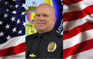 Flags to be flown at half-staff in honor of fallen Moody Police officer