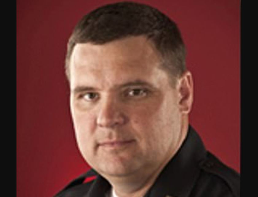 Troy University police chief suspended over comments about George Floyd