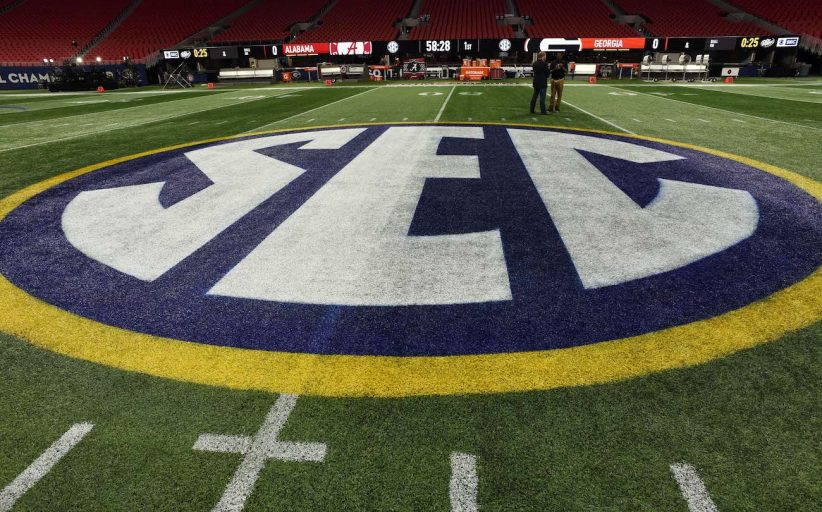 SEC reveals new opponents for upcoming football season