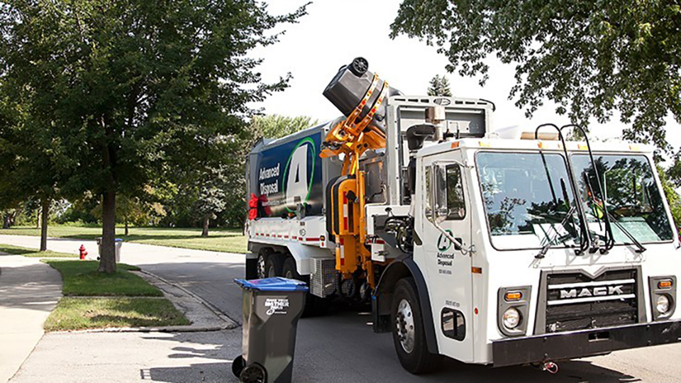 Complaints continue in Argo due to faulty garbage pickup
