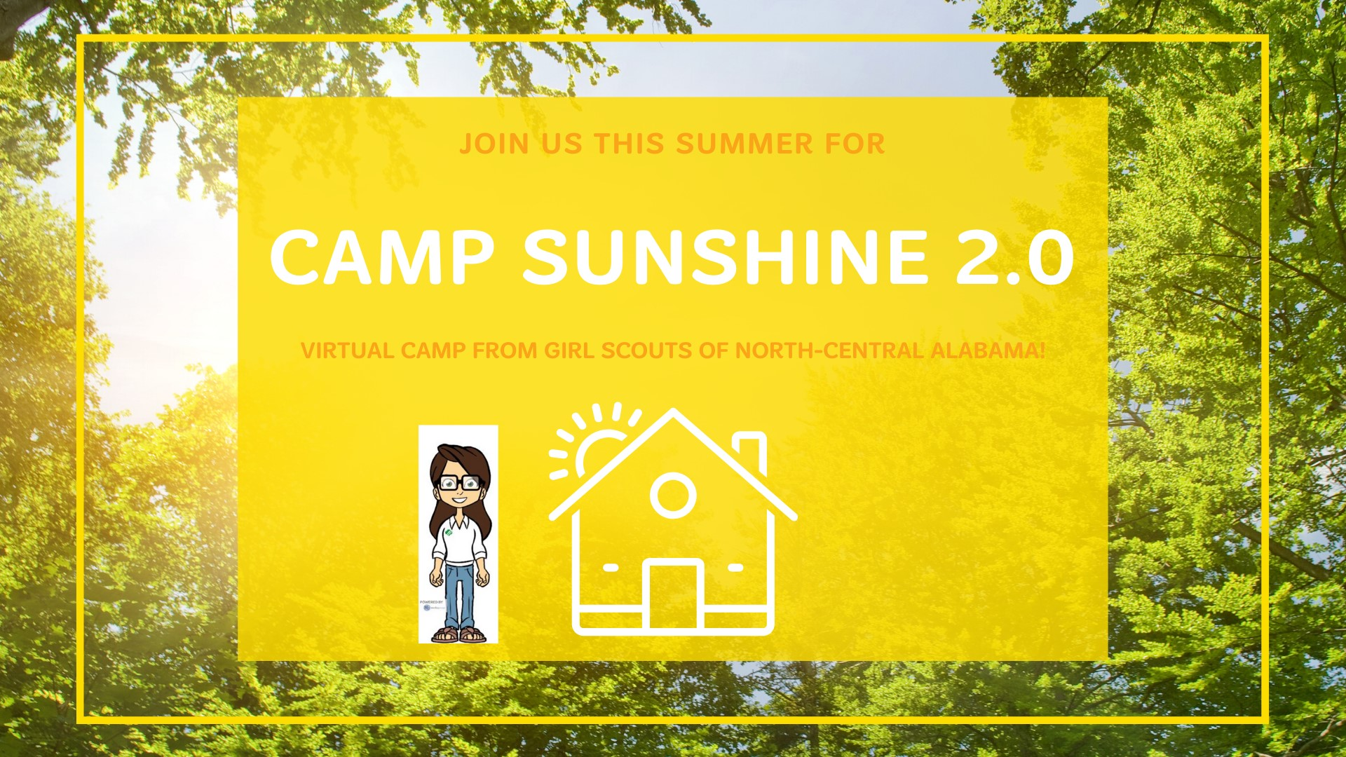 Girl Scouts to offer Virtual Camp to girls across Alabama