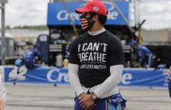 FBI investigating noose left in NASCAR stall of Bubba Wallace