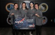 Hewitt-Trussville culinary team wins national NASA competition