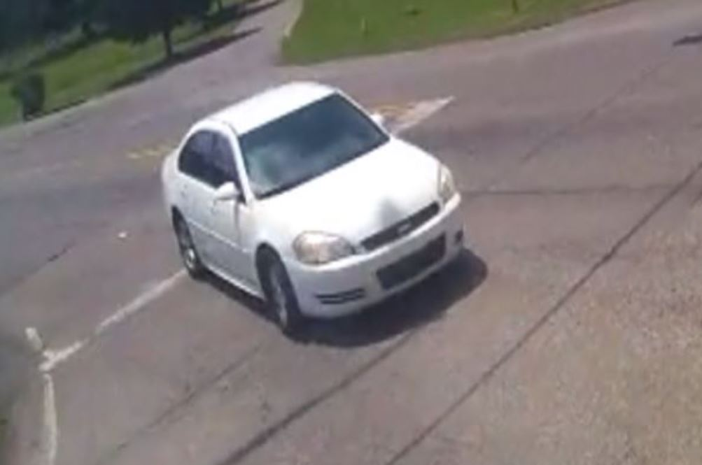 Midfield Police searching for car involved in fatal hit-and-run