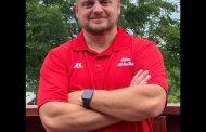 HTHS alumnus returns home to coach varsity wrestling team