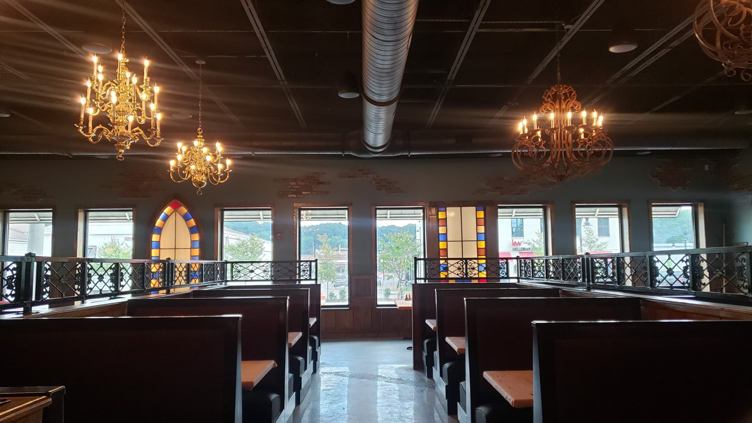 A look at the menu: Half Shell Oyster House coming soon to Trussville