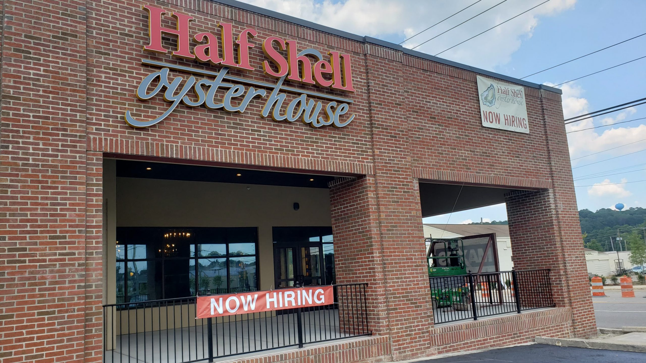 Half Shell Oyster House announces $12 minimum wage