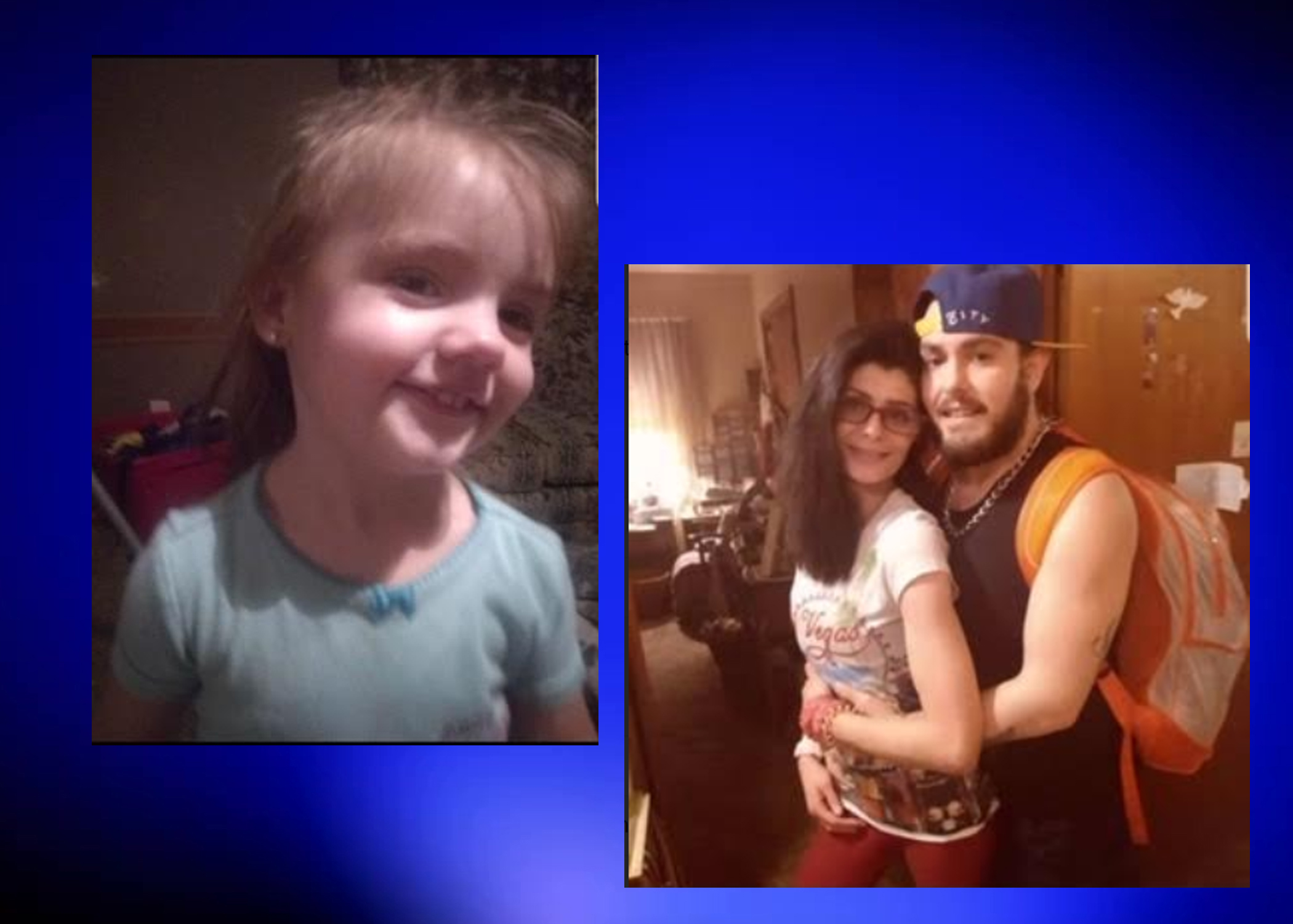 Amber Alert canceled after mother and child from Etowah County found safe near Center Point