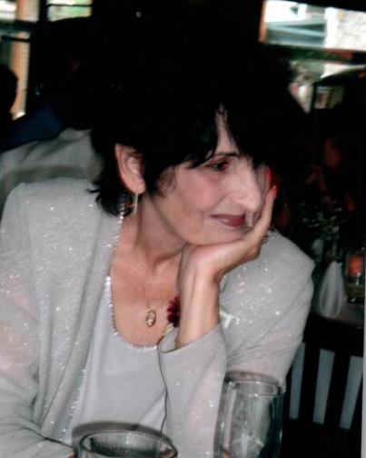 Obituary: Ann Rodriguez