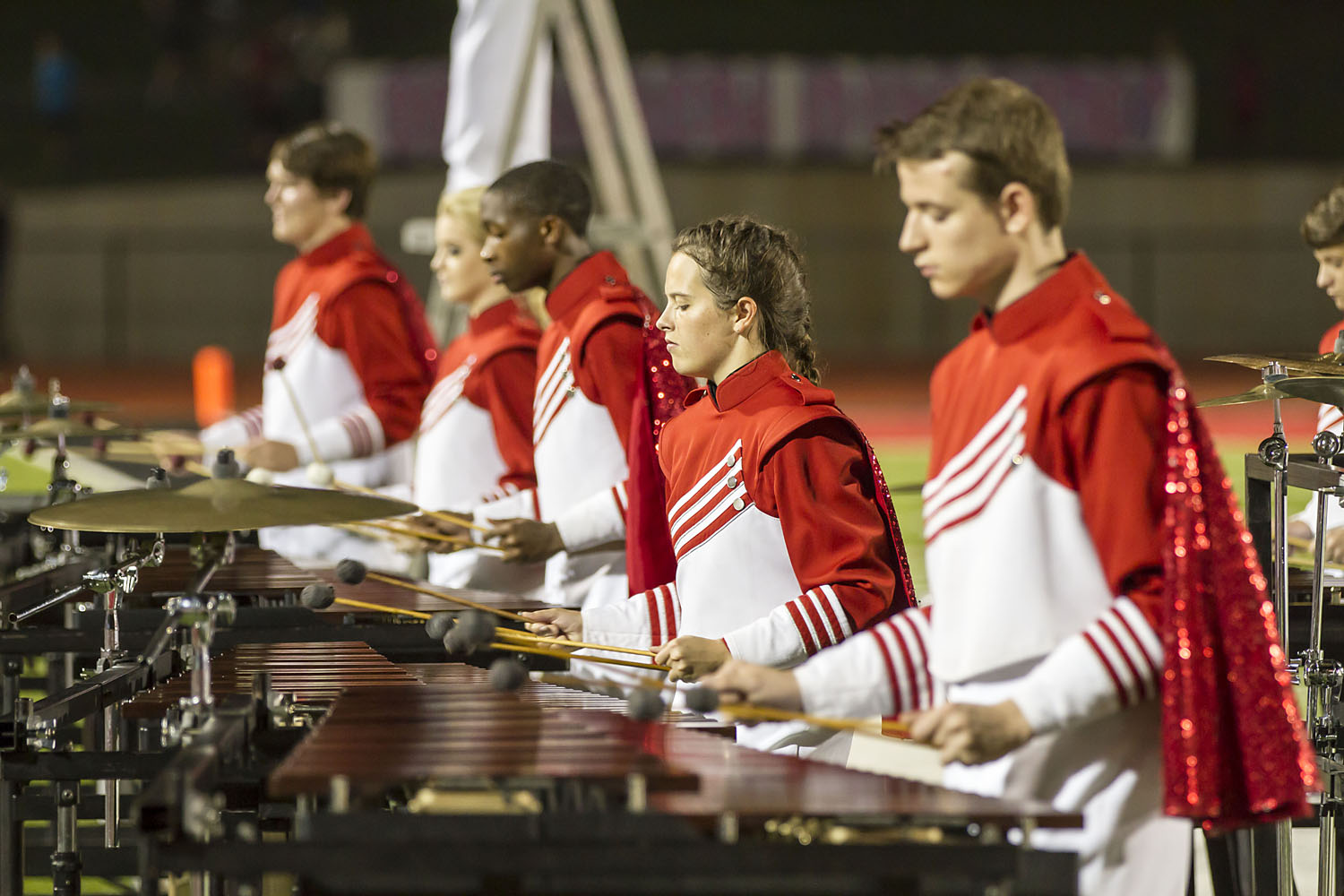 Safety procedures in place for Hewitt-Trussville Middle, High School bands