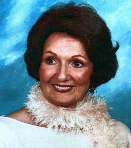 Obituary: Billie Jean Wright