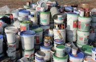 Jefferson County Hazardous Waste Day July 25