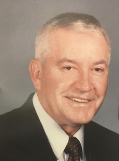 Obituary: James W. LaMarsh