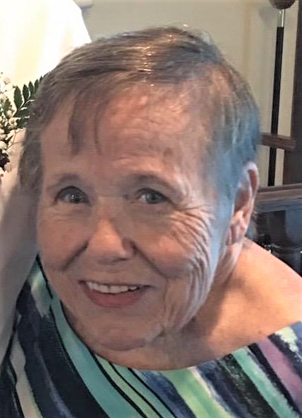 Obituary: Jeanette Roberson Keith