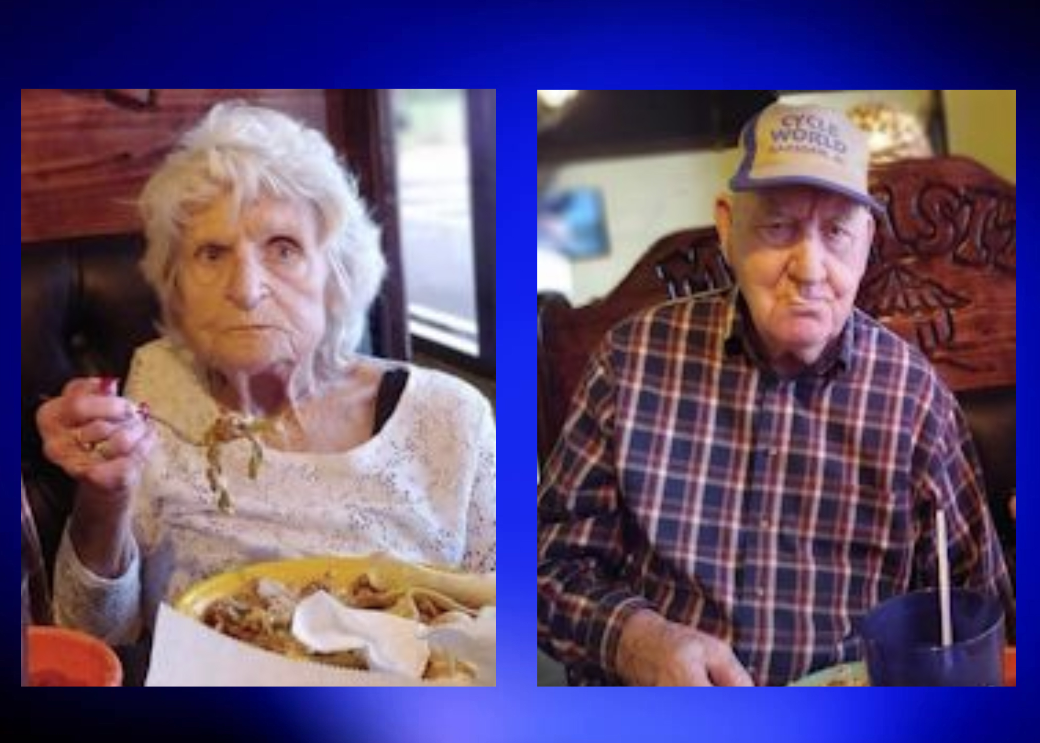 Missing and Endangered Person Alert for elderly couple in Shelby County canceled