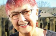 Obituary: Judith Ruf