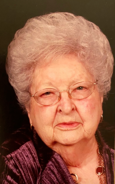 Obituary: Sarah Elizabeth Peace