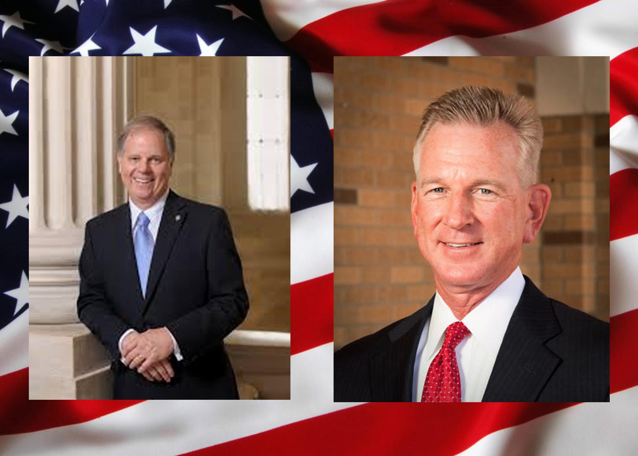 Nov. 3 General Election information for Alabama Senate and Public Service Commission