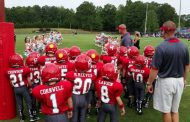 Youth football season canceled in Trussville, surrounding cities